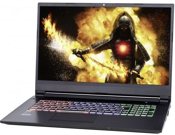 "G1743 i5-8300H (16GB, 120GB SSD, HDD 1TB, RTX 2060 6GB, FHD nGT 144Hz Wide View (17,3""))"