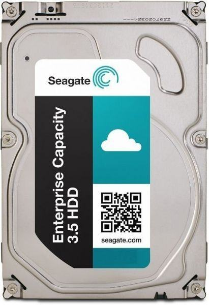 HDD Seagate Enterprise Capacity ST4000NM0025 4TB SAS 128MB